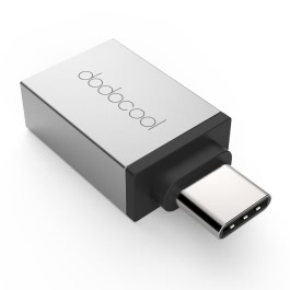 dodocool DA73 USB-C to USB 3.0 Adapter