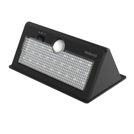 dodocool DA115 Ultra Bright Solar Powered Light