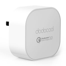 dodocool DA56 Quick Charge 3.0 USB Wall Charger