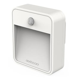 dodocool DA97 Motion Sensor LED Night Light