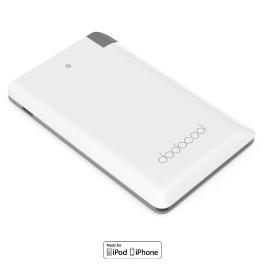 dodocool DP08 2500mAh Portable Charger Power Bank