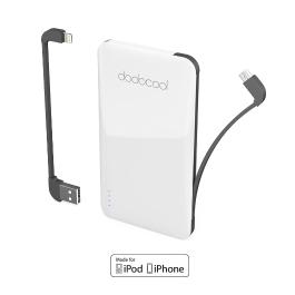 dodocool DP09 5000 mAh Portable Power Bank