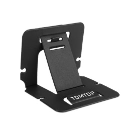 dodocool PA1930 Cell phone folding bracket